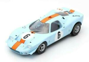 JOHN-WYER-039-S-1967-6-Ford-Gulf-Mirage-M1-Spa-1000-KM-Win-by-ICKX-THOMPSON-Spark