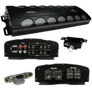 Audiopipe-APCLE6004-APCLE-Series-Class-AB-4-Channel-2500-Watt-Amp-Brand-New