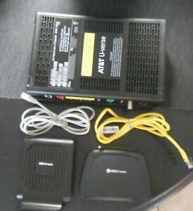 At T Uverse Modem Wireless Wifi 5268 Ac Ven401 At Vap2500 Ebay