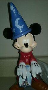 Disney Fantasia Mickey Mouse 12 Outdoor Indoor Garden