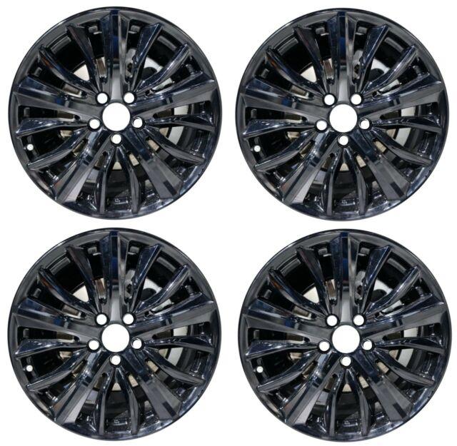 "19"" Acura TLX 2018 2019 2020 Factory OEM Rim Wheel 71856"