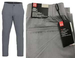 Under-Armour-UA-Perpetual-Summer-Tapered-Golf-Trousers-RRP-75-ALL-SIZES