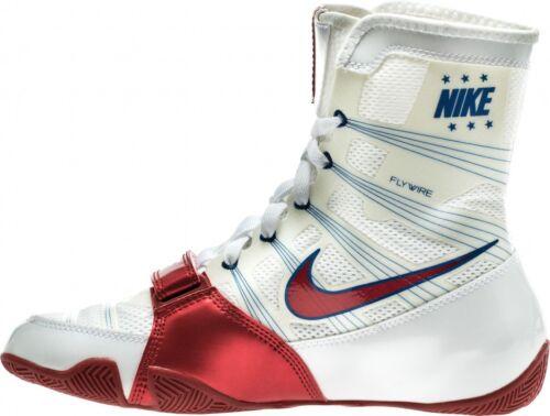 Nike HyperKO Boxing Shoes Professional Boxing Shoes Boxschuhe boots