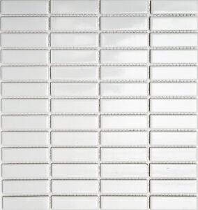 Bordüre 5 x 20 cm Fliese Wandfliese Fliesenbordüre Borde 086