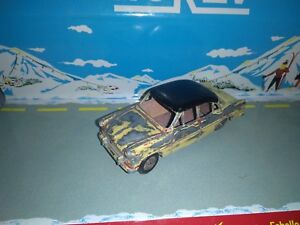 DINKY-TOYS-24Z-FRANCE-1-43-SIMCA-VERSAILLES