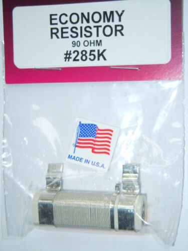 New Parma 90 ohm Economy Slot Car Replacement Resistor
