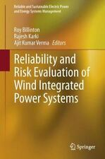 Reliable and Sustainable Electric Power and Energy Systems Management Ser.:...