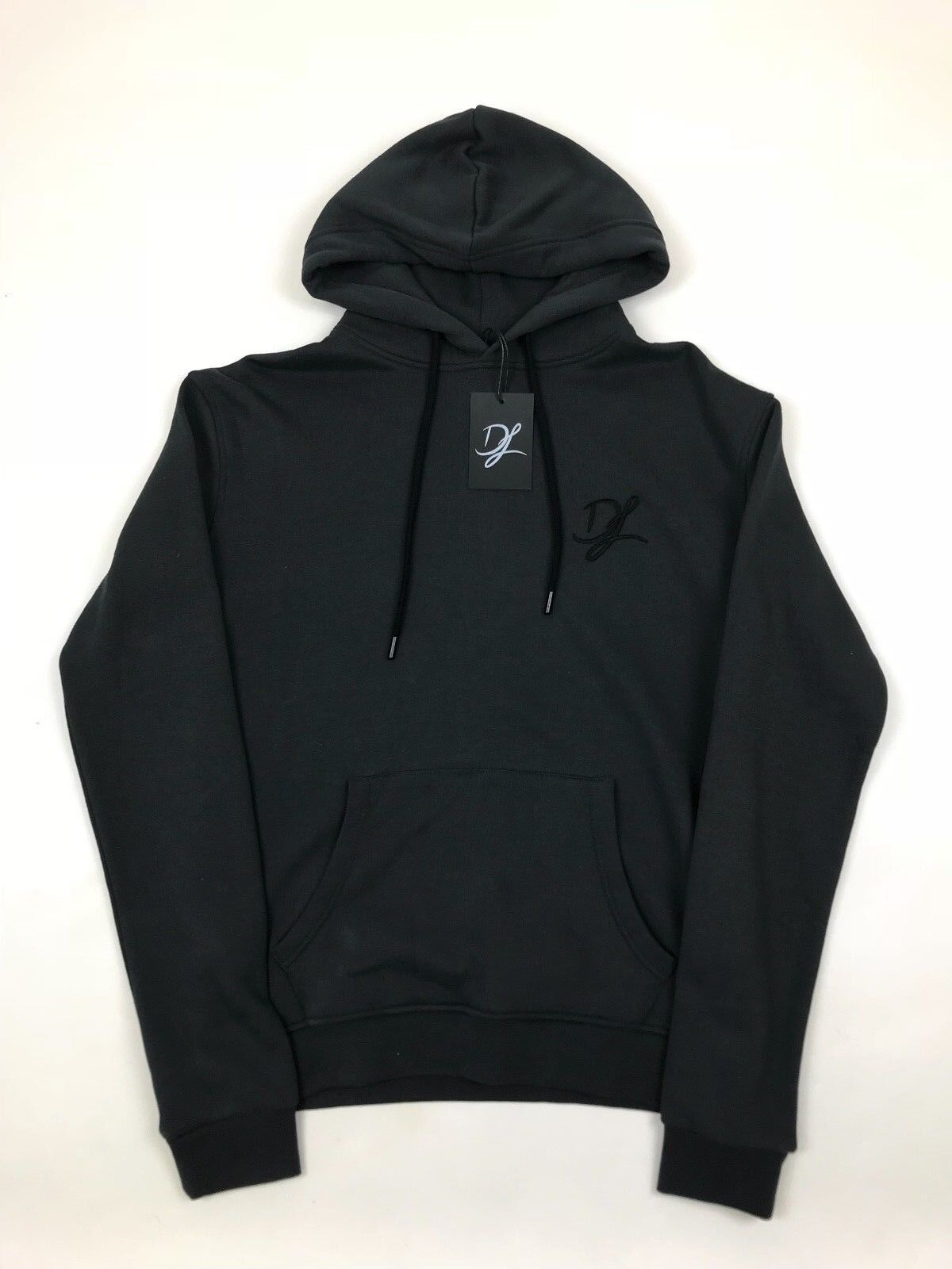 Dead legacy - Charcoal Hoodie - S - NEW WITH TAGS RRP