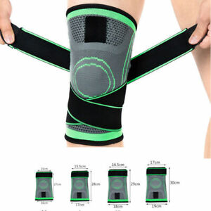 3D-Weaving-Knee-Brace-Pad-Rodilleras-Knee-Brace-Support-Compression-Breathable