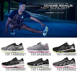 batteria finzione scambiare  Asics Lite-Show Pack Nimbus 22 / Kayano 26 / GT 2000 8 Men Women Shoe GEL  Pick 1 | eBay