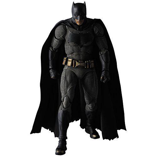 Neu Medicom Spielzeug Mafex No.017 Dc Universe Batman Figur aus Japan F S  | Glücklicher Startpunkt