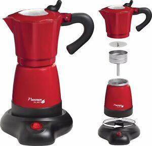 espressokocher AES 480 von Bestron