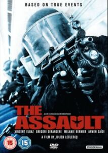 The-Assalto-DVD-Nuovo-DVD-OPTD2450