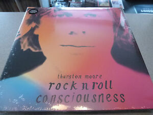 Thurston-Moore-Rock-N-Roll-Consciousness-2LP-Vinyl-Neu-amp-OVP-Download