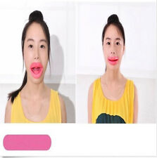 Face Slimmer Anti-Wrinkle Anti-Aging Muscle Oral Exercise Lip Trainer Mouth Lip
