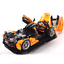 Custom-Technic-Mclaren-M-P1-42056-42083-Building-Blocks-Bricks-MOC-3-307-Parts thumbnail 12