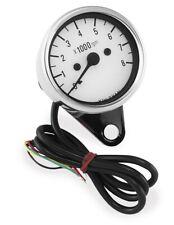 BA052001 Koso North America G2 Revolution Mini Tachometer//Dual Temp Meter