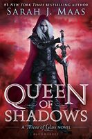 Queen Of Shadows (throne Of Glass) on Sale