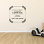 Details about  /Jeremiah 1:5 I Set You Bible Quote Wall Sticker Home Room Vinyl Art Decal Decor