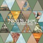 Nicki Bluhm & the Gramblers [Digipak] * by Nicki Bluhm/Nicki Bluhm & the Gramblers (CD, 2013, Little Sur Records)
