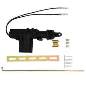 2-Wire-Door-Motor-Pop-Solenoid-Central-locking-motor