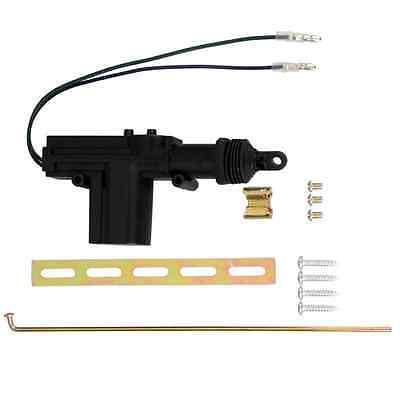 2 Wire Car Door Lock Slave Motor/Pop Solenoid Central locking motor