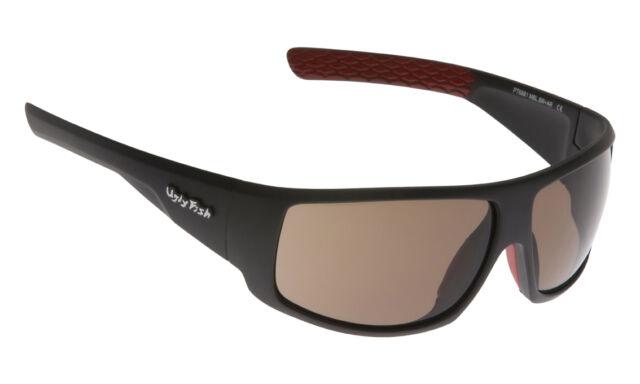 ae7d4e4939bd Ugly Fish Eyewear Pt6881 Mbl.br AR Polarized Sunglasses