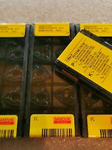 Genuine-WNMG-432-PR-4315-SANDVIK-INSERT-1-Box-of-10-Inserts