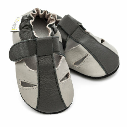 Liliputi Baby Soft Sandals Shoes Slippers