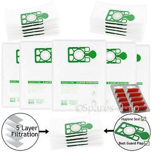 20-x-Numatic-Henry-Hetty-HEPAFLO-Vacuum-Cleaner-Cloth-Hoover-Bags-amp-Fresheners