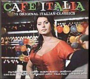 - Cafe Italia