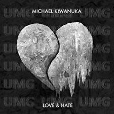 Michael Kiwanuka - Love & Hate - New Double Vinyl LP