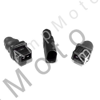SAI EVAP DELETE RESISTOR KIT 3 PCS VW Mk4 1.8T 2.7T Audi B5 B6 N80//112//249