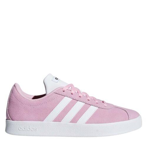Enfants Adidas Core Vl 0 Baskets Chaussures F36375 Neuf Escarpins K 2 SUMpqVz