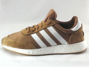 4d21dfb9d44a Image is loading ADIDAS-Boost-CQ2491-Running-Sneakers-I5923-Mustard-White-
