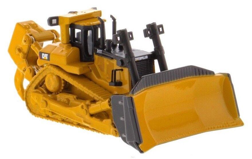 wholesape barato Cat 1 125 scale D11T Track-Type Tractor Diecast Masters Masters Masters 85538 Elite Series  hasta 42% de descuento