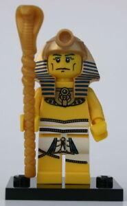 Neu//OVP oder ZIP Tüte Auswahl LEGO® Figuren Serie 2-8684
