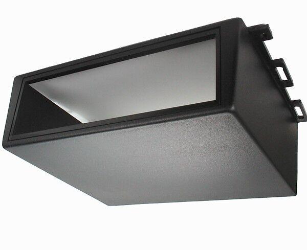 CLASSIC MINI car radio stereo CD underdash housing tray bracket enclosure fp-010