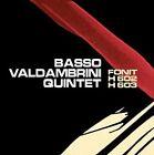 Basso Valdambrini Quintet FONIT H602 - H603 CD