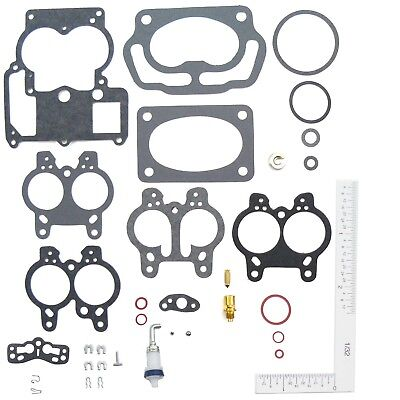 """1979 CARB REPAIR KIT ROCHESTER M2MC 2 BARREL CHEVROLET 8 CYL 305/"""" ENGINES-NEW"""