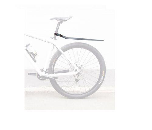 """Schwarz SKS X-Tra-Dry XL Fahrrad-Steckschutzblech 11216 für 26-29/"""" Zoll"""