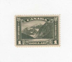CANADA-MK3735-177-FVF-MLH-1-MT-EDITH-CAVELL-OLI-GRN-1930-CAT-VALUE-250