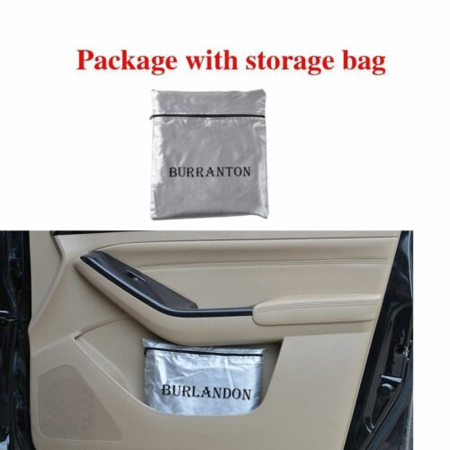 Extra Large Ice King Size Magnetic Windshield Snow /& Ice Cover For ALL Cars
