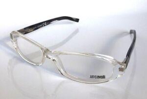 lo último 55b63 6e490 Details about JUST CAVALLI JC372 026 Eyeglasses Lunette Brille Occhiali  Gafas Frames