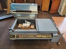 Dibipack One Step Shrinkwrap Machine Dibi 4255 Mag All In One