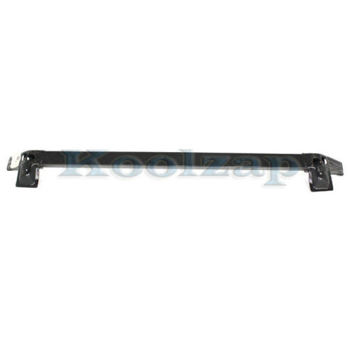 Fits 98 99 00 RAV4 Front Bumper Lower Reinforcement Crossmember Impact Bar Steel