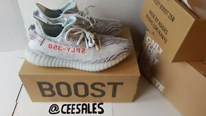 best sneakers 457df b6e61 Image is loading Adidas-x-Kanye-West-Yeezy-Boost-350-V2-