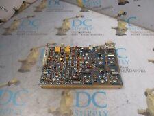 WESTAMP 31122-7 AW 31123 REV C SERVO AMP CONTROL BOARD