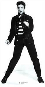 Elvis-Presley-Jailhouse-Rock-LIFESIZE-CARDBOARD-CUTOUT-standee-standup-The-King