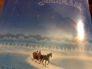 JIM-BEAM-STARS-OF-THE-SEASON-SEALED-LP-Christmas-Holiday-1985-Record